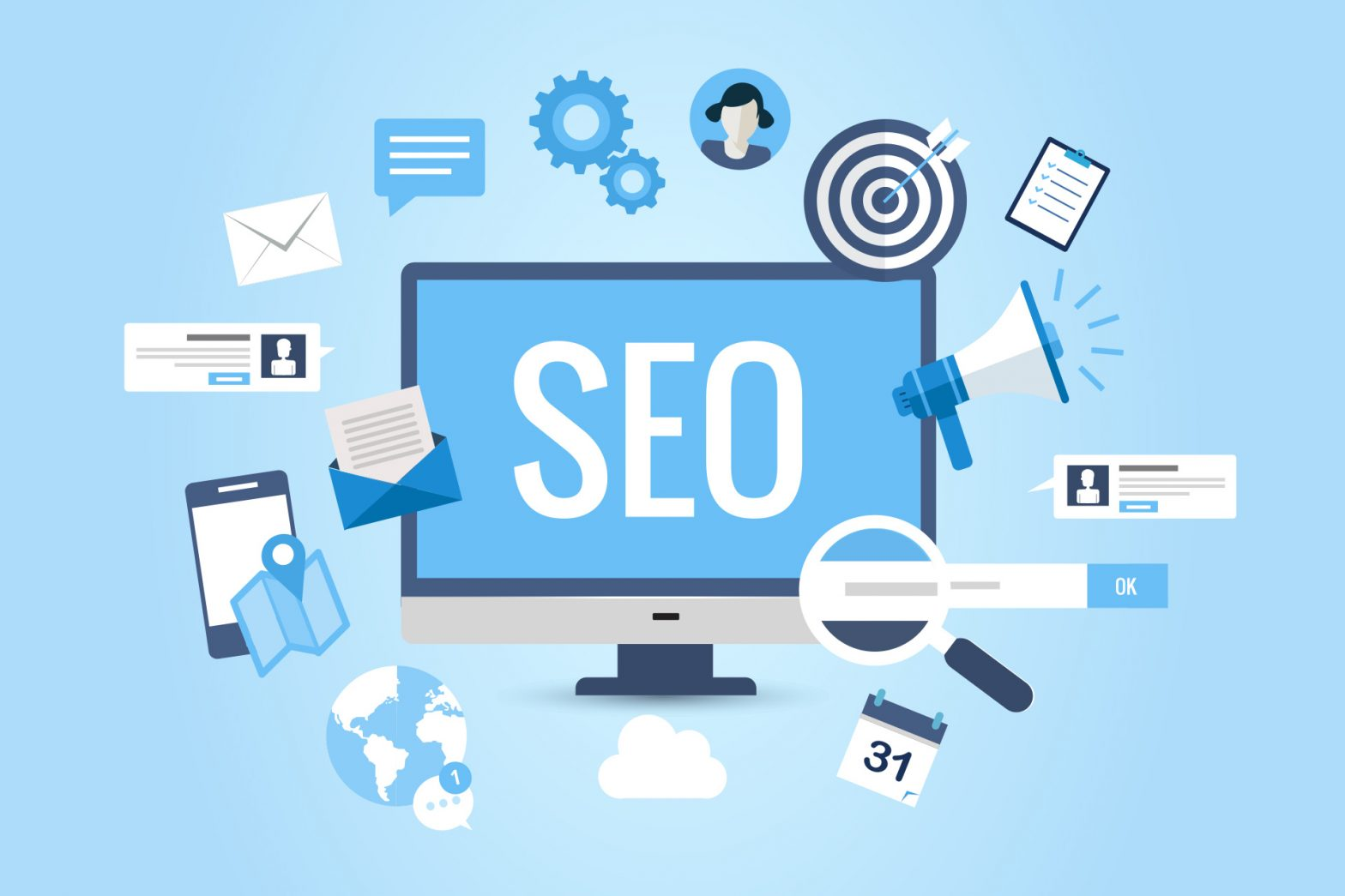 Top Ten Most Typical Mistakes in Taking part in Search engine optimization Contests