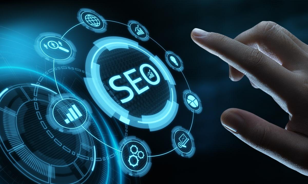 Search engine optimization Book – Affiliate Marketing Programs
