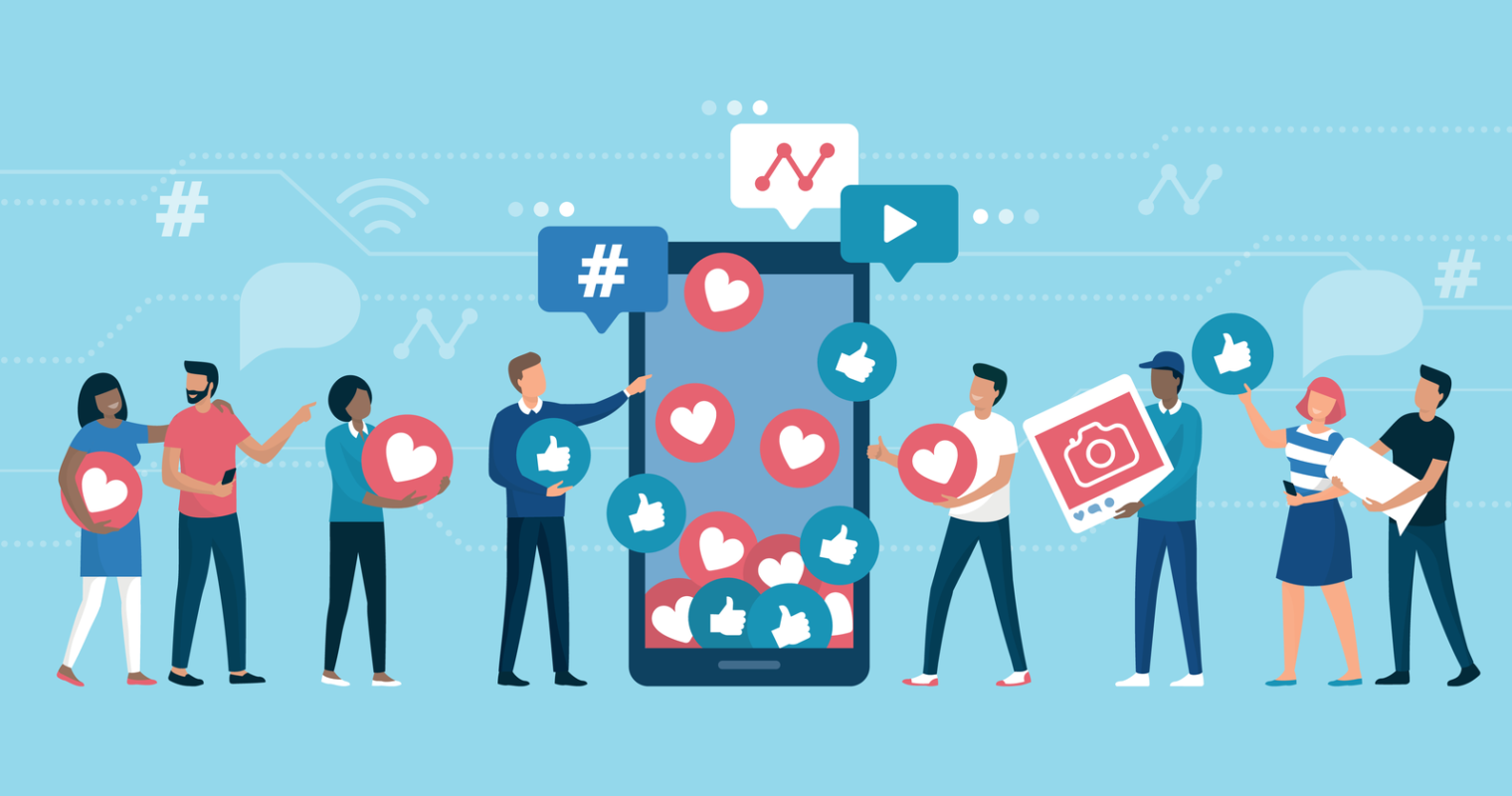Altering the way you Talk To Using Social Internet Marketing
